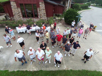 Uncle Nicks 2015 Golf Outing