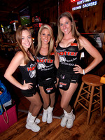 Hooters Daytona Beach 25th Year Reunion.