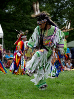 Native American PowWows