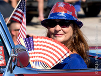 Flagler Beach 7-4-16 Parade
