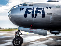 Flying Super Fortress B-29 Fifi